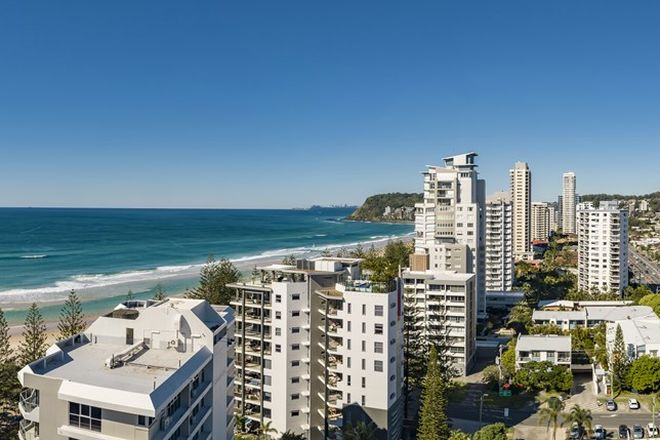 Picture of 1969-1971 GOLD COAST HIGHWAY, BURLEIGH HEADS, QLD 4220