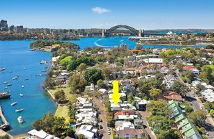 Picture of 11 Hart Street, Balmain East NSW 2041