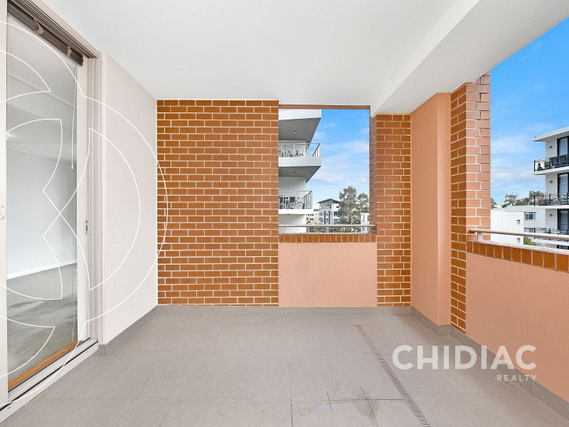 411/16 Marine Parade, Wentworth Point NSW 2127, Image 1
