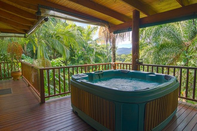 Picture of 29 Mahogany Road, DAINTREE QLD 4873
