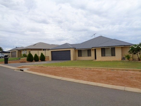 4 The Crowsnest, Drummond Cove WA 6532, Image 0