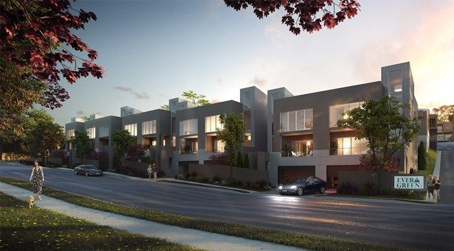 Picture of Unit 03/93 Windsor Road, Norwest