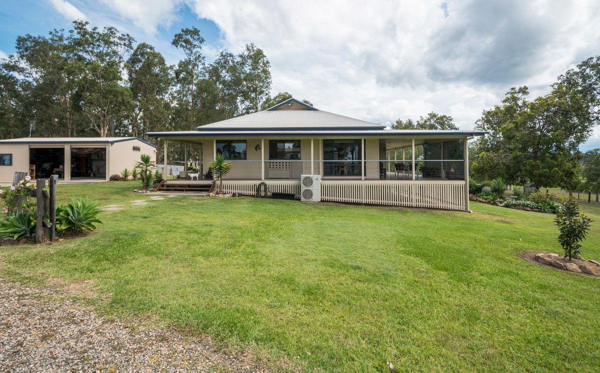551 Four Mile Lane, Clarenza NSW 2460, Image 0