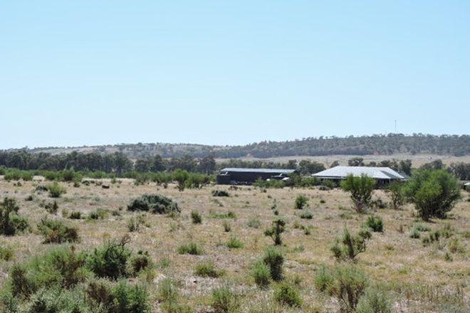 Picture of 20 FREEBAIN ROAD, QUORN SA 5433