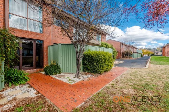 Picture of 3/109 Lambert Street, BATHURST NSW 2795