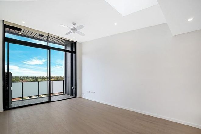 Picture of 408/1-3 Robey Street, MAROUBRA NSW 2035