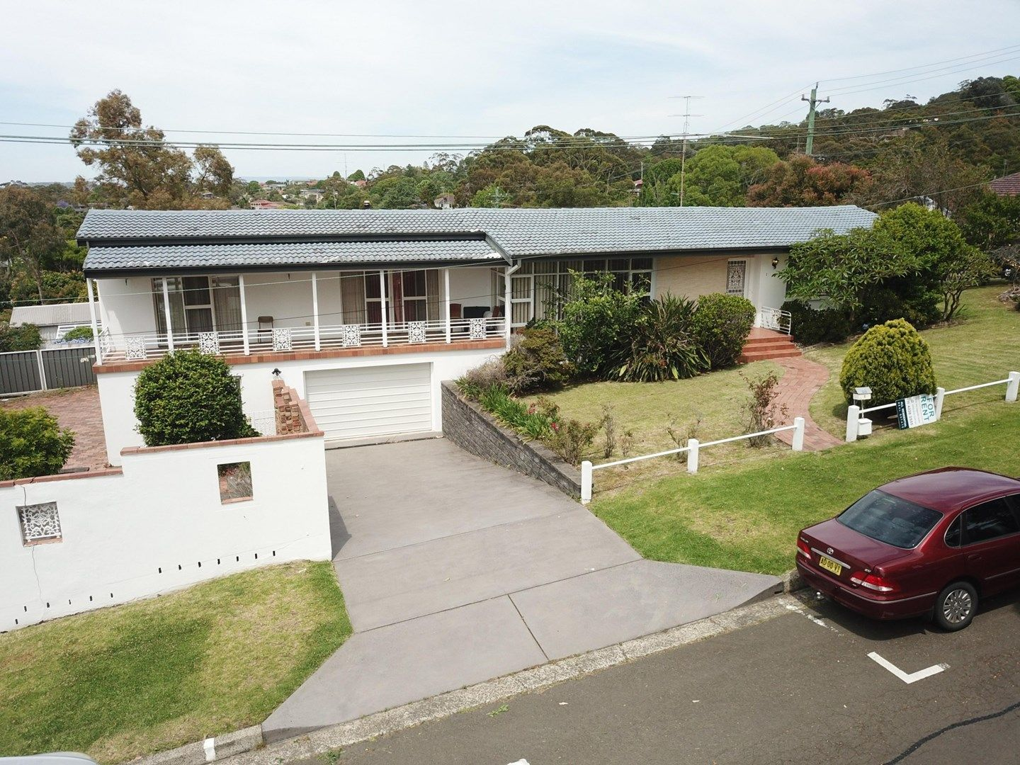 Room 4/1 Andrew Avenue, Keiraville NSW 2500, Image 0