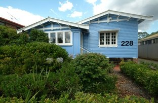Picture of 228 Hume Street, South Toowoomba QLD 4350