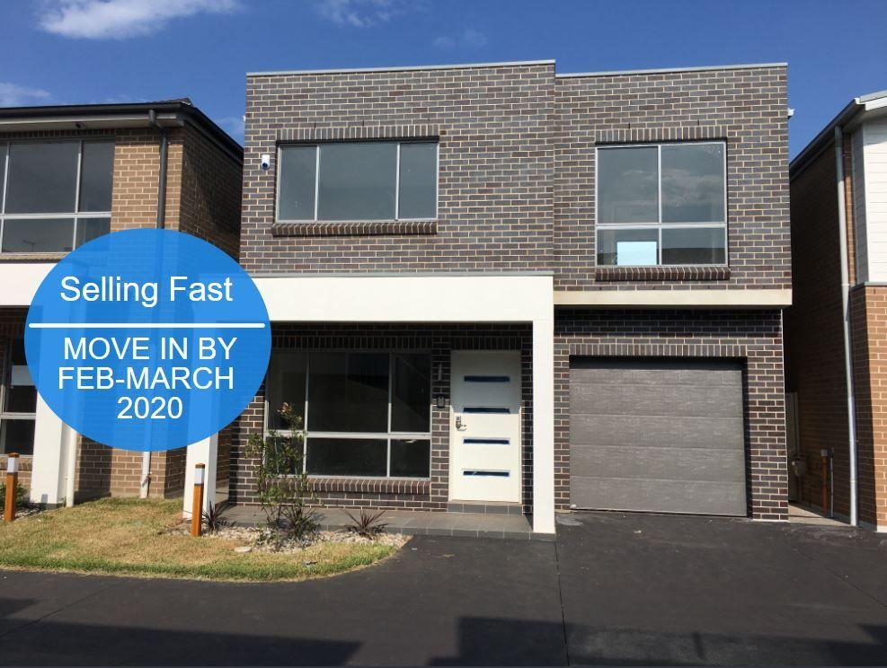 BESSIE GLADE (73-77 Hambledon Road), Schofields NSW 2762, Image 0