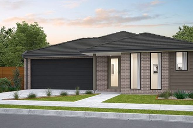 Picture of 93 Mercury Road, CRANBOURNE EAST VIC 3977