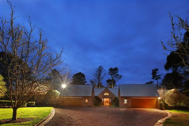 Picture of 8 Muscios Road, GLENORIE NSW 2157