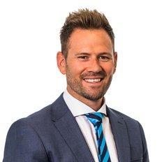 Daniel McConnell, Sales representative