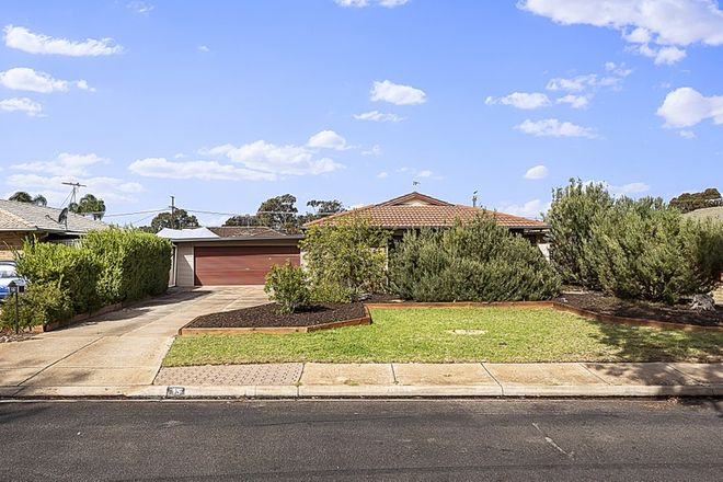 Picture of 15 Salas Road, PARAFIELD GARDENS SA 5107