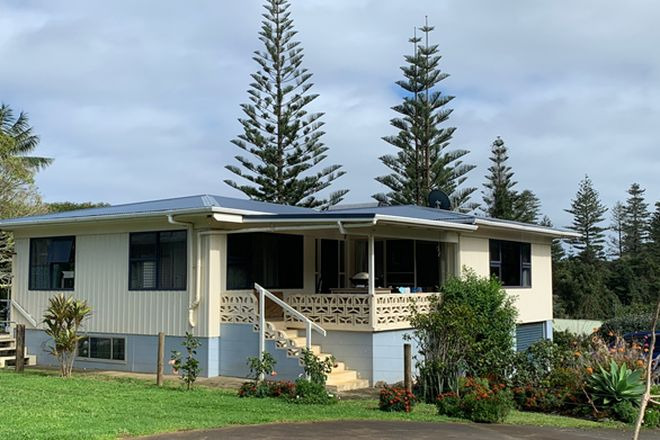 Picture of 21 Little Green Lane, NORFOLK ISLAND NSW 2899