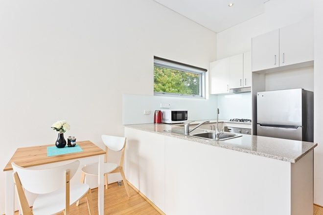 Picture of 28/115 Wigram Road, FOREST LODGE NSW 2037