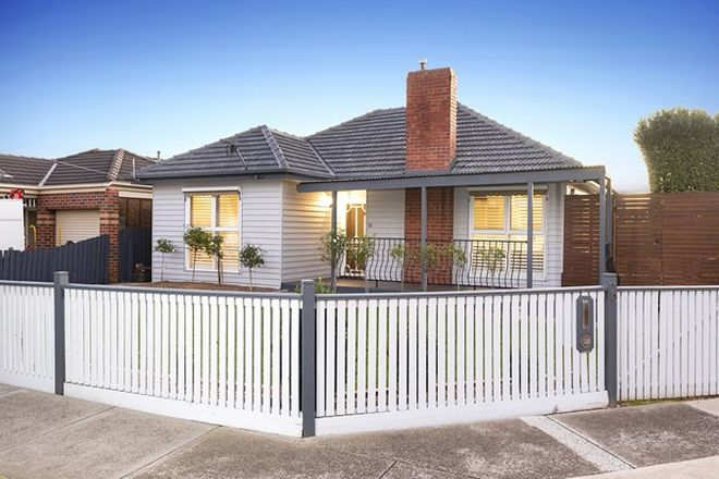 Picture of 79 Clydesdale Road, AIRPORT WEST VIC 3042