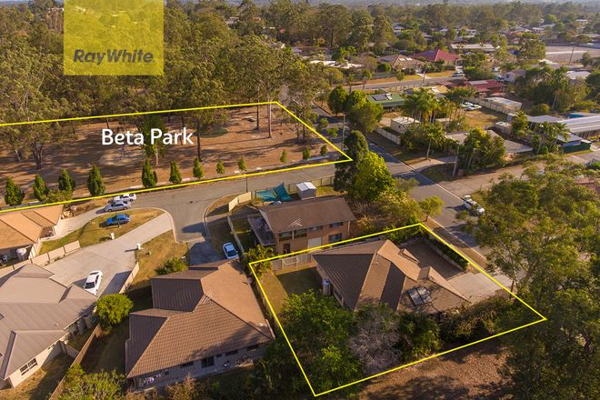 Picture of 21 Beta Avenue, KINGSTON QLD 4114