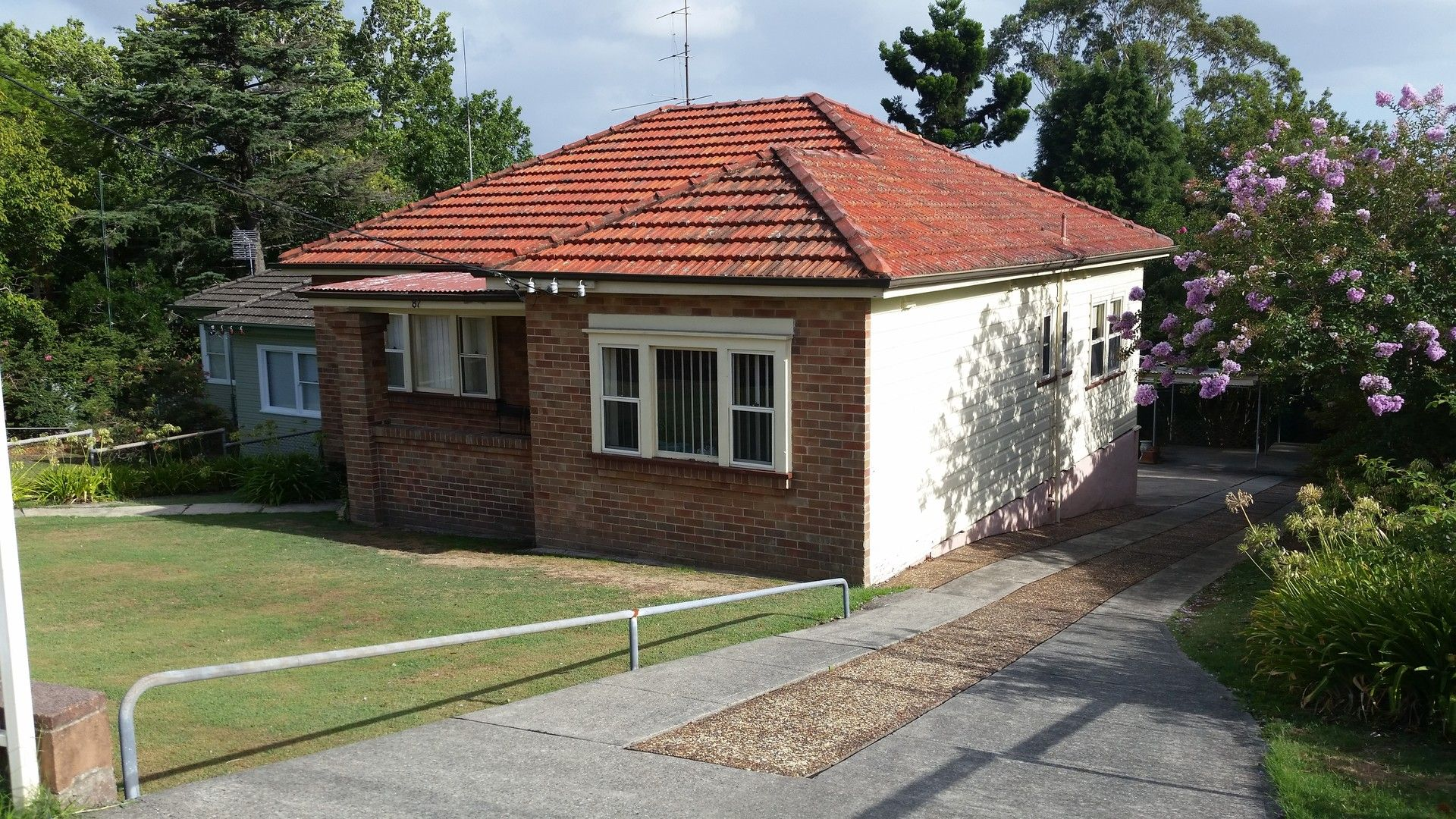 87 Main Road, Cardiff Heights NSW 2285, Image 0