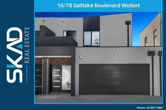 Picture of 15/78 Saltlake Boulevard, WOLLERT VIC 3750