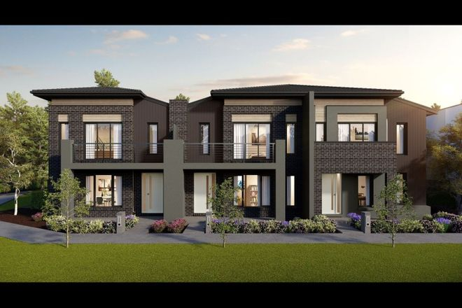 Picture of 3/1095 Glasscocks Road, NARRE WARREN SOUTH VIC 3805
