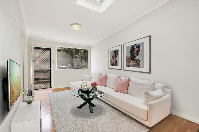 Picture of 26 Rose Street, BIRCHGROVE NSW 2041