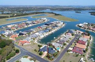 Picture of 1 Nabilla Court, Yamba NSW 2464