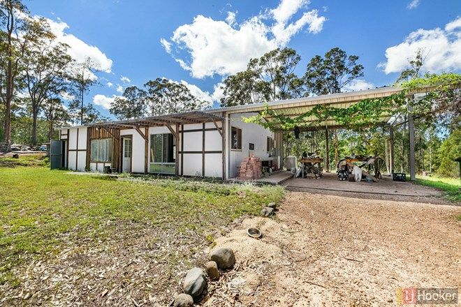 Picture of 272 Mines Road, DEEP CREEK NSW 2440
