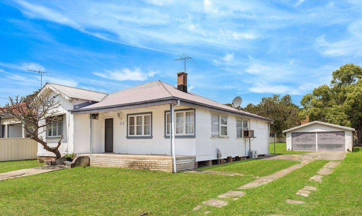 44 CURTIN STREET, Cabramatta NSW 2166, Image 0