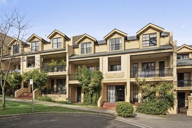 Picture of 6/4-10 View Street, ARNCLIFFE NSW 2205