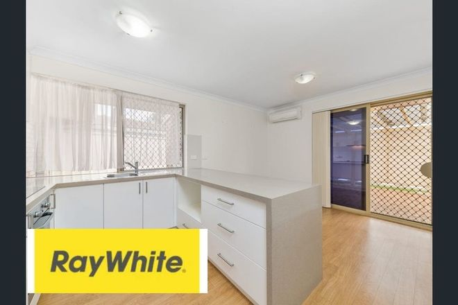Picture of 2/13 Golf Road, PARKWOOD WA 6147