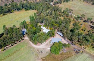 Picture of 14909 Kennedy Highway, Millstream QLD 4888