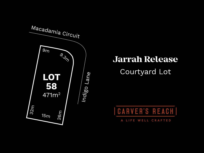 Lot 58 Macadamia Circuit, Park Ridge QLD 4125, Image 0