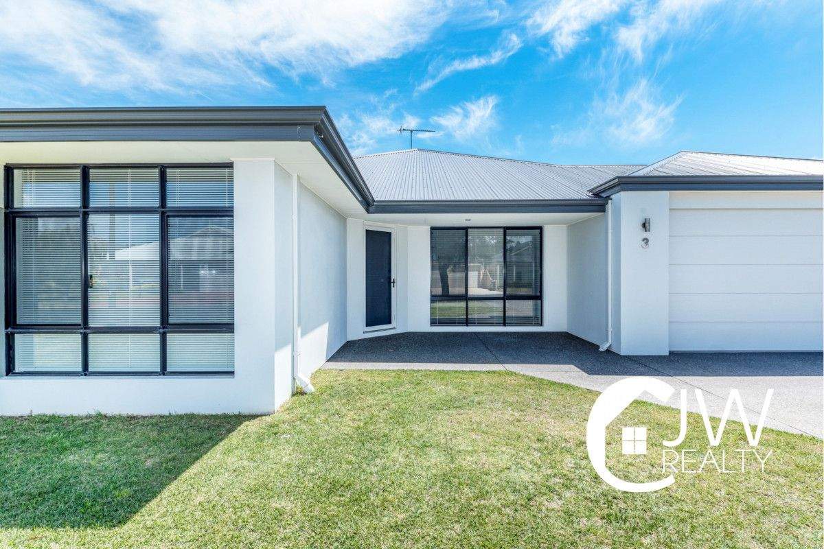 3 Stockyard Lane, Geographe WA 6280, Image 2