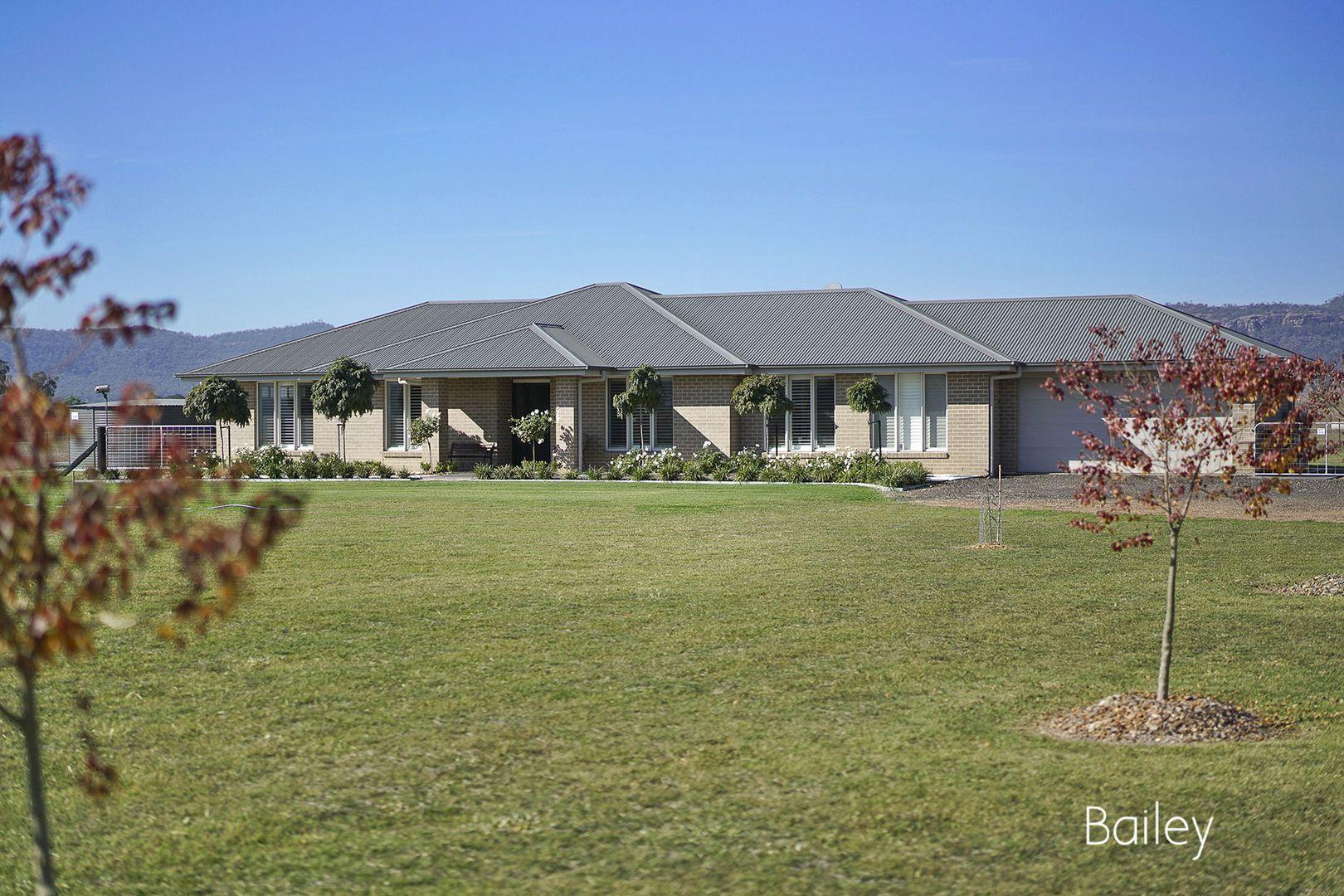347 Mount Dangar Road, Denman NSW 2328, Image 0