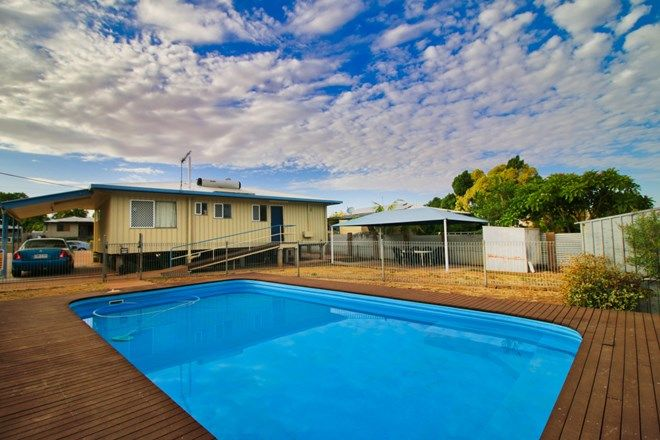 Picture of 3 Dowsett Crescent, Healy, MOUNT ISA QLD 4825