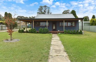 Picture of 63 Wolgan Road, Lidsdale NSW 2790