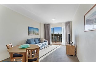 Picture of 604/45 Shoal Bay Road, Shoal Bay NSW 2315