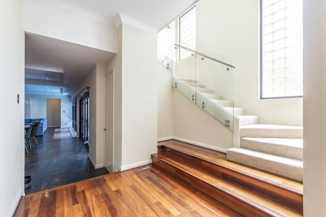 Picture of 12 Janet Street, WEST PERTH WA 6005