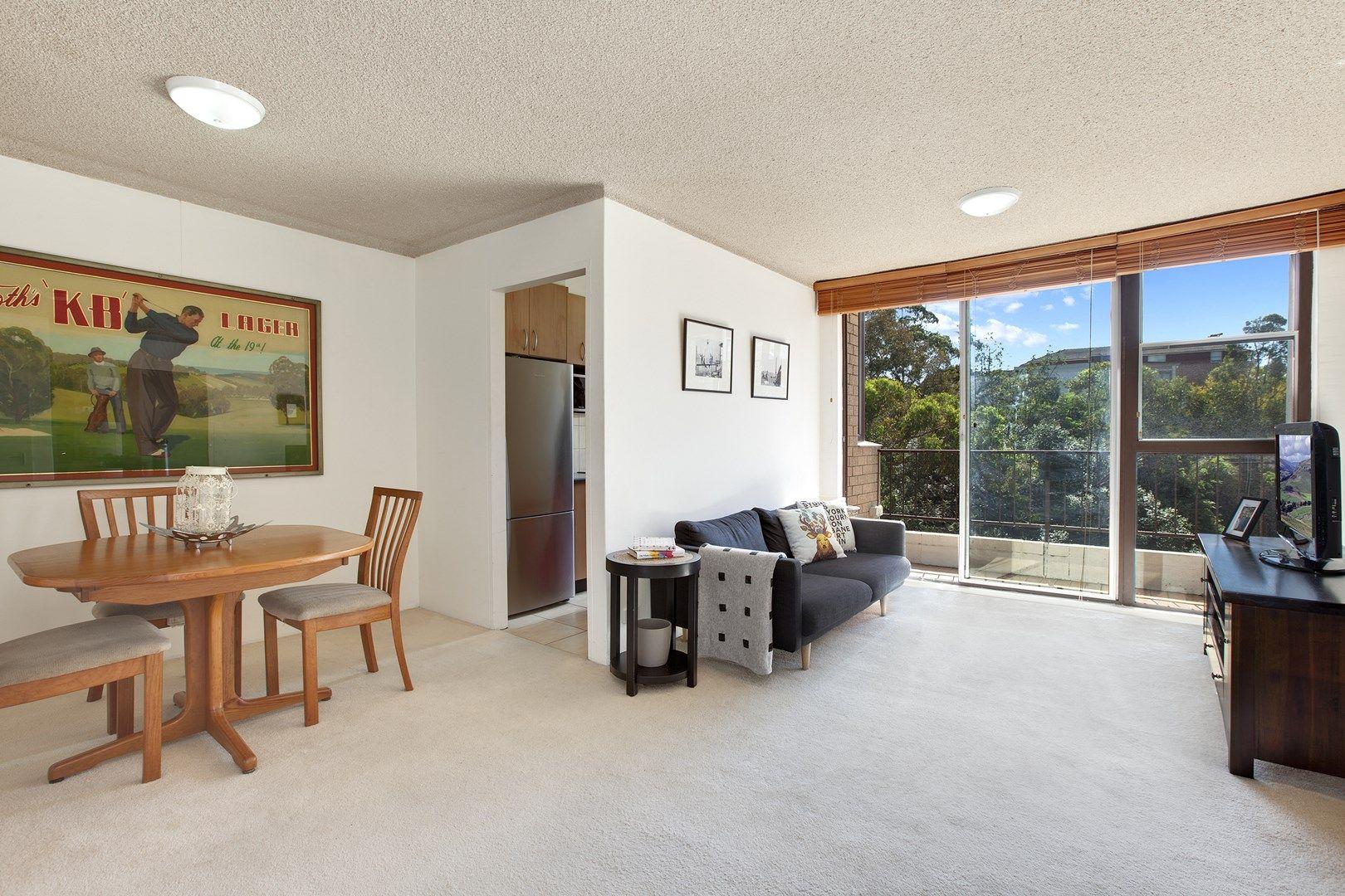 5F/16 Bligh Place, Randwick NSW 2031, Image 0