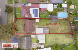 Picture of 12 Griffiths Street, North St Marys NSW 2760