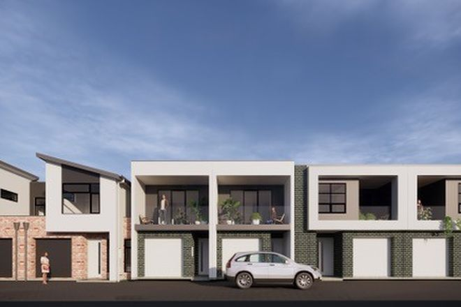 Picture of Lot 59 Reserve Parade, FINDON SA 5023