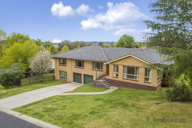 Picture of 13 Curtis Street, ARMIDALE NSW 2350