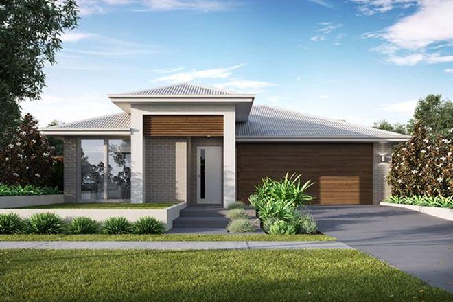 Picture of MONITOR AVENUE, DAKABIN, QLD 4503