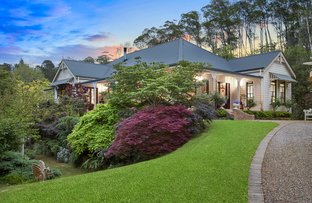11 Pecks Road, Kurrajong Heights NSW 2758