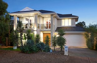 Picture of 10 Bayside Drive, Sanctuary Lakes VIC 3030