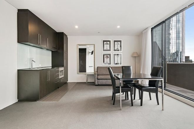 Picture of 1901/480 Collins Street, MELBOURNE VIC 3000