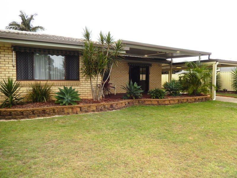 1 Cunningham Court, Golden Beach QLD 4551, Image 0