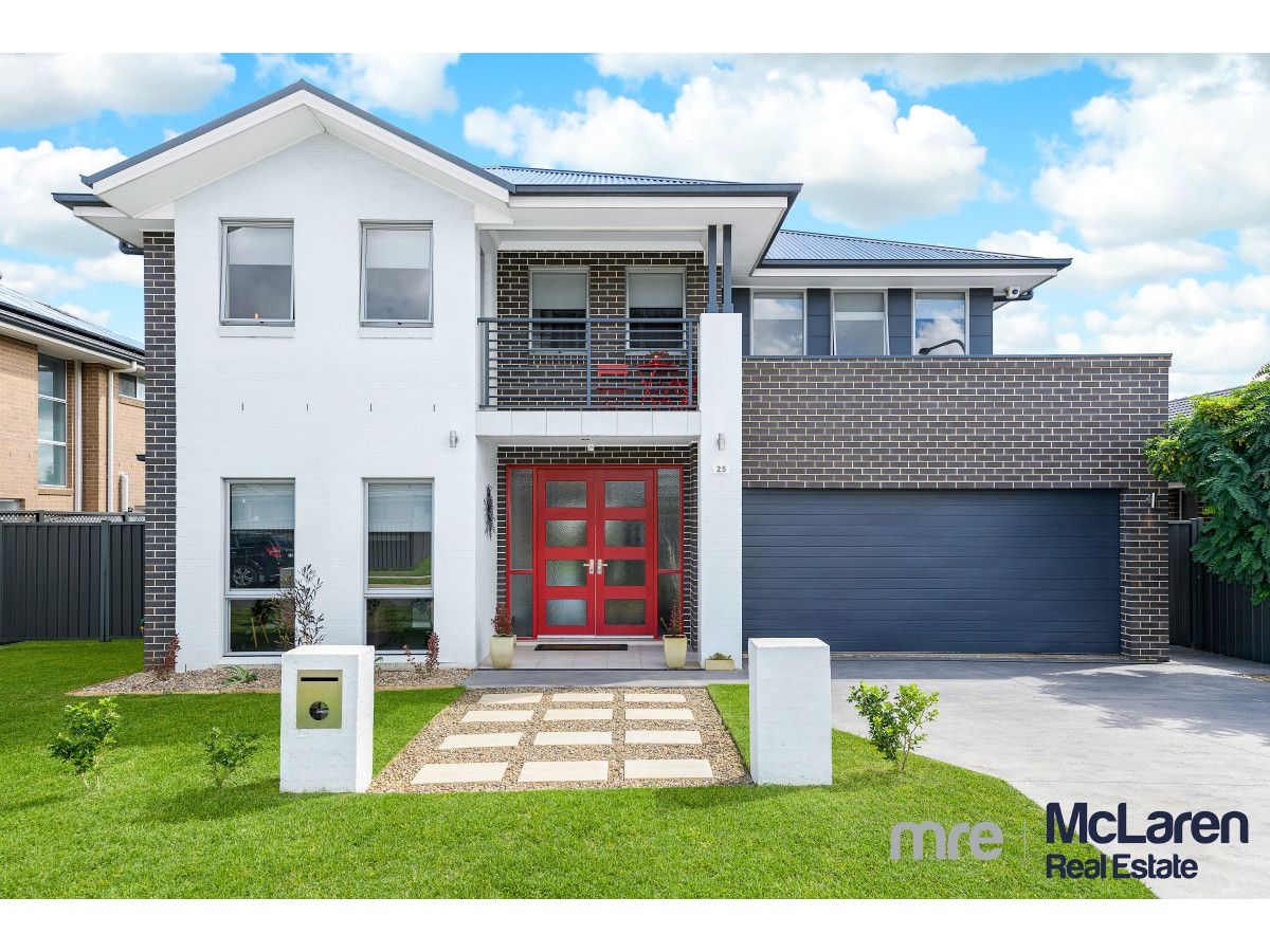 25 Fogarty Street, Gregory Hills NSW 2557, Image 0