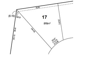 Picture of LOT 309 Snead Boulevard (17 Klass Road), Cranbourne VIC 3977