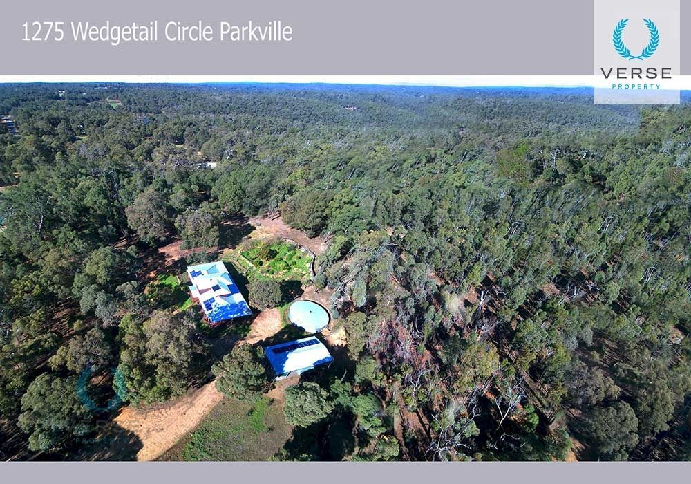 1275 Wedgetail Circle, Parkerville WA 6081, Image 0